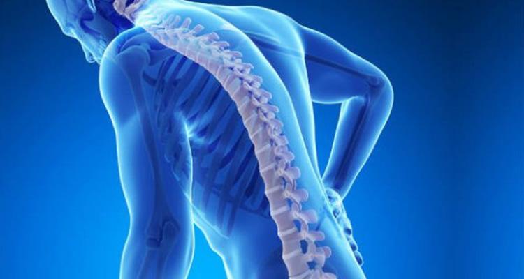 Exame osteoporose
