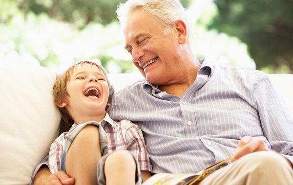 melhor idade e os cuidados com a saúde